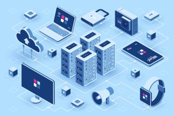 Pentingnya Data Center bagi Perusahaan