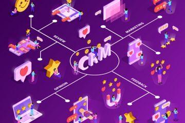 CRM dan Kegunaannya bagi Perusahaan