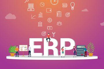ERP Untuk UKM