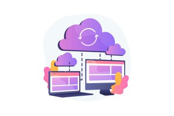 Perbedaan Tipe Layanan Cloud Computing