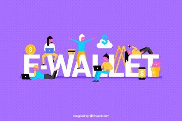 Transaksi Lebih Mudah dan Aman dengan e-Wallet