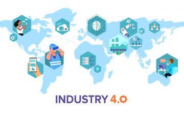 Revolusi Industri 4.0 dan Teknologi Pendukungnya