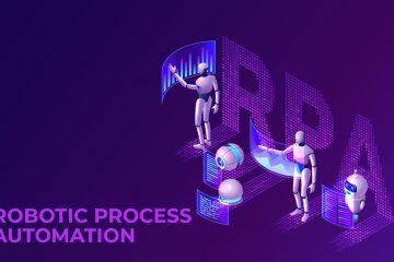 Mengenal Robotic Process Automation dan Manfaatnya Bagi Perusahaan