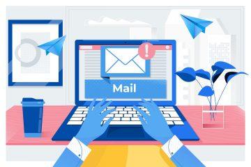 Fungsi dan Manfaat Corporate Email Bagi Perusahaan